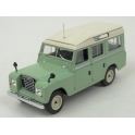 Land Rover 109 Serie II Station Wagon 4x4 1958, IXO Models 1/43 scale