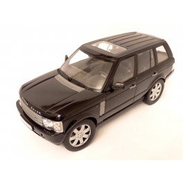 Land Rover Range Rover 2003, WELLY 1:18