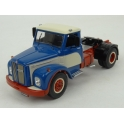 Scania 110 Super 1953 (Blue/White) model 1:43 IXO Models TR059