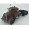 Peterbilt 281 Rusty Version 1956 model 1:43 IXO Models TR049
