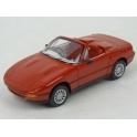 Mazda MX-5 Miata Concept Duo 101 V705 1984, AutoCult 1/43 scale