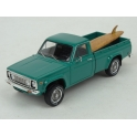 Mazda Rotary Pick-Up 1974, AutoCult 1/43 scale