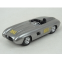 Mercedes Benz (W198) 300 SL Porter Special 1956 model 1:43 AutoCult AC-60008