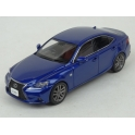 Lexus IS 350 F Sport 2014 model 1:43 Kyosho KY03658Bl