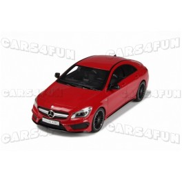 Mercedes Benz CLA 45 AMG 2013, GT Spirit 1:18