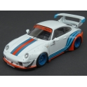 Porsche 911 (993) RWB (RAUH-Welt Begriff) Martini 2015 model 1:43 IXO Models MOC209