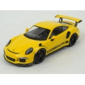 Porsche 911 (991) GT3 RS 2017, IXO Models 1/43 scale