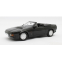 Aston Martin Zagato Spyder 1987 (Black Met.), Cult Scale Models 1/18 scale