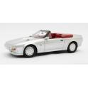 Aston Martin Zagato Spyder 1987 (Silver Met.) model 1:18 Cult Scale Models CML034-2