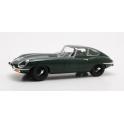 Jaguar E-Type Series II 1968 (Green), Cult Scale Models 1/18 scale