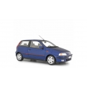 Fiat Punto GT 1400 Series 1 1993 (Blue Met.) model 1:18 Laudoracing-Model LM113E