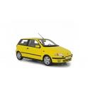 Fiat Punto GT 1400 Series 1 1993 (Yellow), Laudoracing-Model 1/18 scale