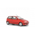 Fiat Punto GT 1400 Series 1 1993 (Red), Laudoracing-Model 1/18 scale