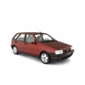 Fiat Tipo 2.0 16V 1991 (Red Met.), Laudoracing-Model 1/18 scale