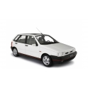 Fiat Tipo 2.0 16V 1991 (White) model 1:18 Laudoracing-Model LM125A