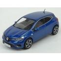 Renault Clio RS Line 2019 (Blue Met.) model 1:43 Premium X Models PRD595