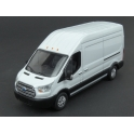 Ford Transit High Roof 2017 (White) model 1:43 GreenLight GL86083