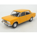 Fiat 125 Special 1968 (Orange), WhiteBox 1/24 scale