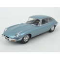 Jaguar E-Type Series II 2+2 1969 (Blue Met.), WhiteBox 1/24 scale