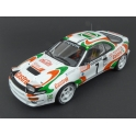 Toyota Celica GT-4 (ST185) Nr.7 Rallye Monte Carlo 1993 model 1:18 IXO MODELS 18RMC041B