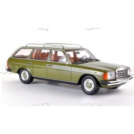 Mercedes Benz 200 T (S123) 1982, BoS Models 1:18