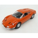 Ferrari Dino 246 GT 1969 (Orange), MCG (Model Car Group) 1/18 scale