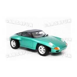 Porsche Panamericana Concept 1989