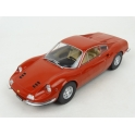 Ferrari Dino 246 GT 1969 (Red), MCG (Model Car Group) 1/18 scale