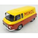 Barkas B 1000 Box Wagon Minol 1970 model 1:18 MCG (Model Car Group) MCG18210