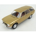 Peugeot 504 GR Break 1976 (Gold Met.), MCG (Model Car Group) 1/18 scale