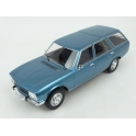 Peugeot 504 GR Break 1976 (Blue Met.), MCG (Model Car Group) 1/18 scale