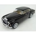 Rolls Royce Silver Cloud III Flying Spur H.J.Mulliner 1965 (Black) model 1:18 MCG (Model Car Group) MCG18131