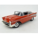 Chevrolet Bel Air 1957 model 1:18 ACME A1807005