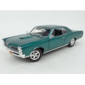 Pontiac GTO 1966 model 1:18 ACME A1801212