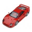 Ferrari F40 1987 (Red) model 1:18 GT Spirit GT291