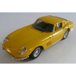 Ferrari 275 GTB/4 Coupe, Best model 1:43