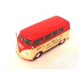 Volkswagen Bus T1a Air Charter Ltd. 1958, NOREV 1:43
