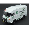 Avia A21F Škoda Motorsport Rally Assistance 1993 model 1:43 IXO Models RAC290X