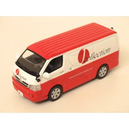Toyota Hiace Van 2007 JCollection