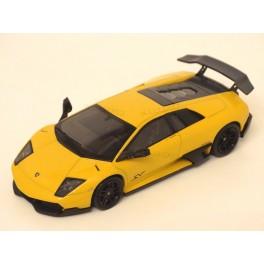 Lamborghini Murcielago LP670-4 Super Veloce 2009, HotWheels Elite (MATTEL) 1:43