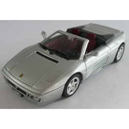 Ferrari 348 Spider, Best model (BANG) 1:43
