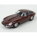 Jaguar E-Type Coupe Series I 1963, IXO Models 1/43 scale