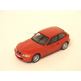 BMW (E36/8) Z3 Coupe 2.8 1999, Schuco 1:43
