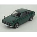 Toyota Starlet 1200 SR 1973 (Green Met.) model 1:43 IXO Models KBI054