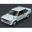 Fiat 131 Abarth Rally Spec Plain Body Version 1978, IXO Models 1/43 scale