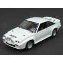 Opel Manta 400 Rally Spec Plain Body Version 1986, IXO Models 1:43
