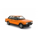 Fiat 131 Racing 2000 TC 1978 (Orange), Laudoracing-Model 1/18 scale