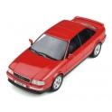 Audi 80 Quattro Competition 1994, OttO mobile 1/18 scale