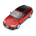 Honda CR-X Mk.II 1988 (Red) model 1:18 OttO mobile OT855