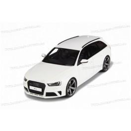Audi RS4 (B8) Avant 2012